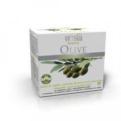 Victoria Beauty Denní krém s olivovým olejem, 50 ml