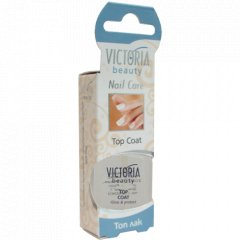 Victoria beauty Top coat, 12 ml