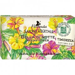 La Dispensa Italské přírodní mýdlo Bella Di Notte, 100 g