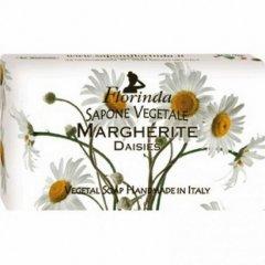 La Dispensa Italské přírodní mýdlo Marghérite (sedmikráska), 100 g