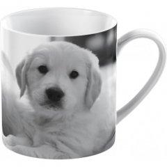 Creative Tops Porcelánový hrnek Puppy, 300 ml