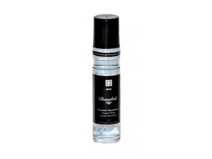 Eau de parfum Memphis k MAN 57, Oriental Amaderado, 125 ml