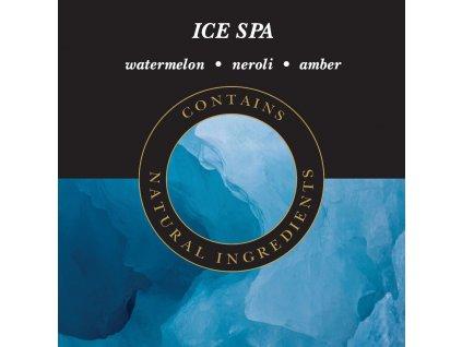 Ashleigh & Burwood Náplň do katalytické lampy ICE SPA (chladivé lázně) 250 ml
